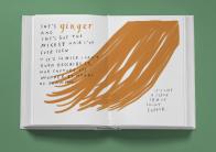 emma book illustration spread mock up mercedes leon